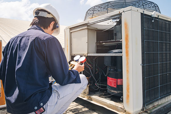 Maintain To Retain Why Annual Hvac System Maintenance Is